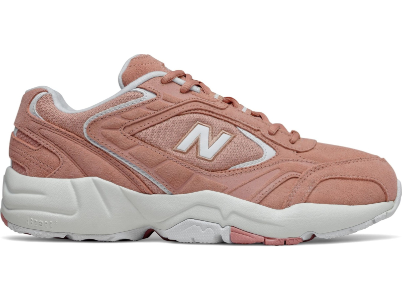 New Balance MX452 Red