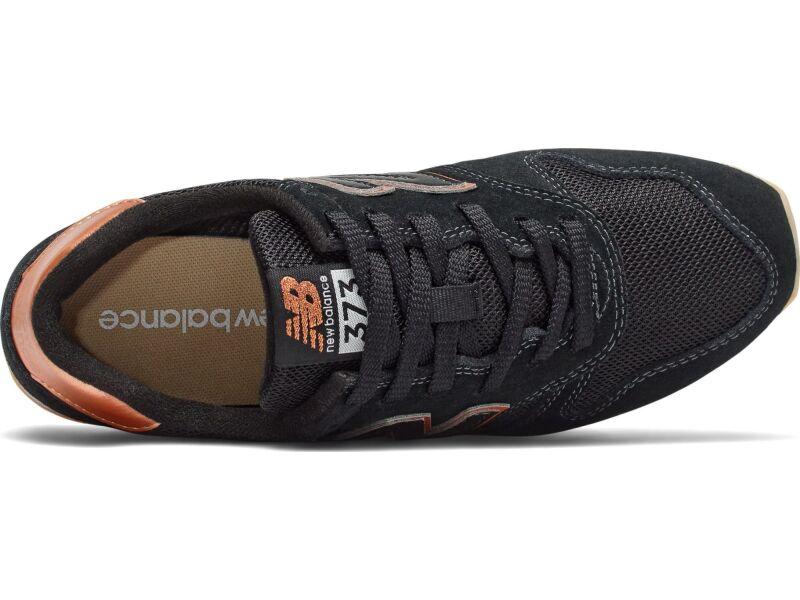 New Balance WL373 Black/Gold