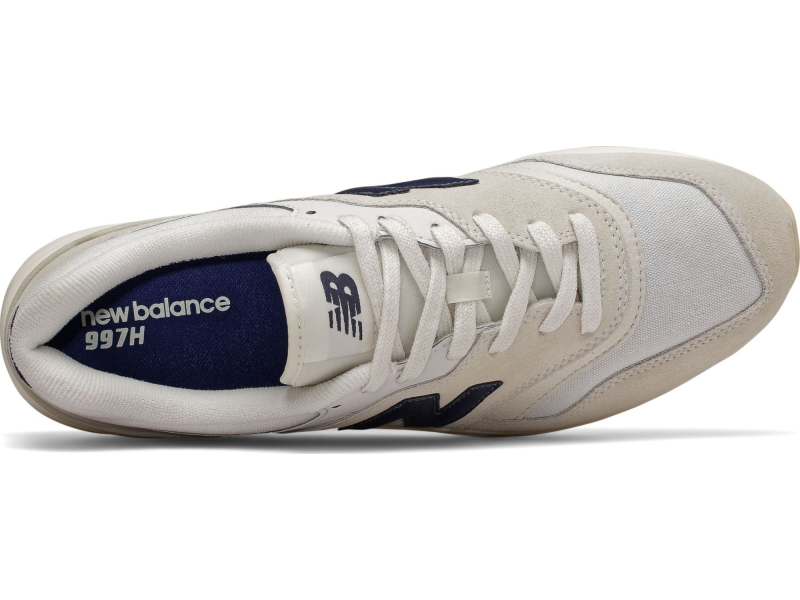 New Balance CM997 T1 Off White