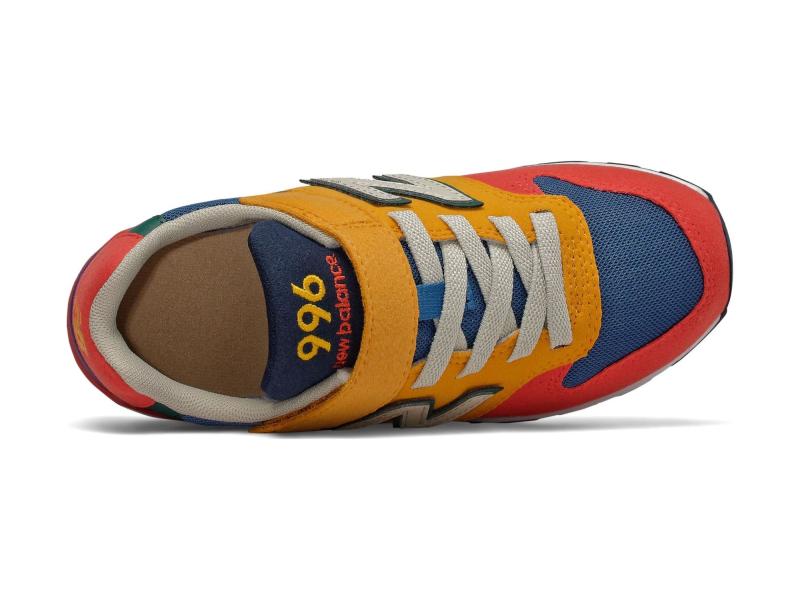New Balance YV996 Multi Colors