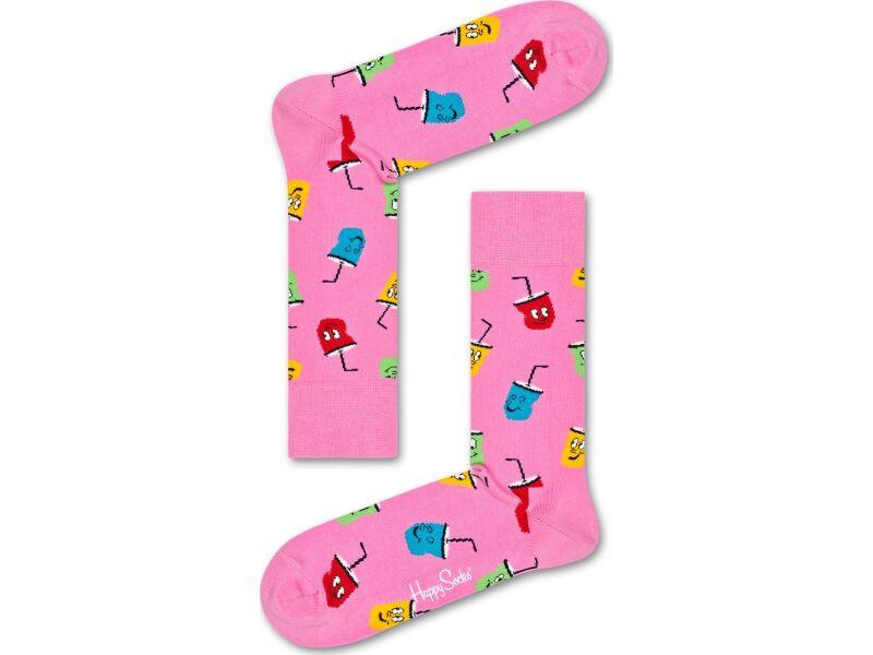 Happy Socks Snacks Gift Box Multi 4300