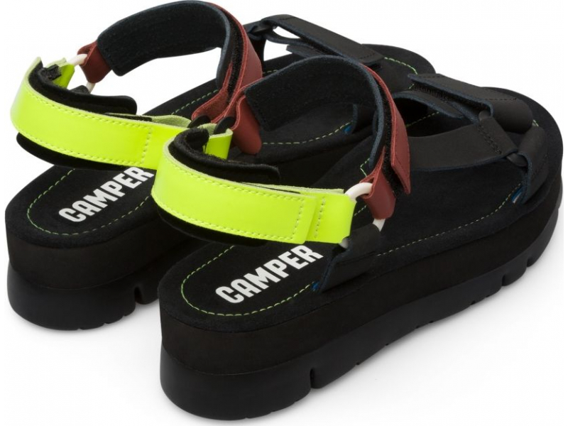 Camper Oruga Up K201037 Multi - Assorted 003