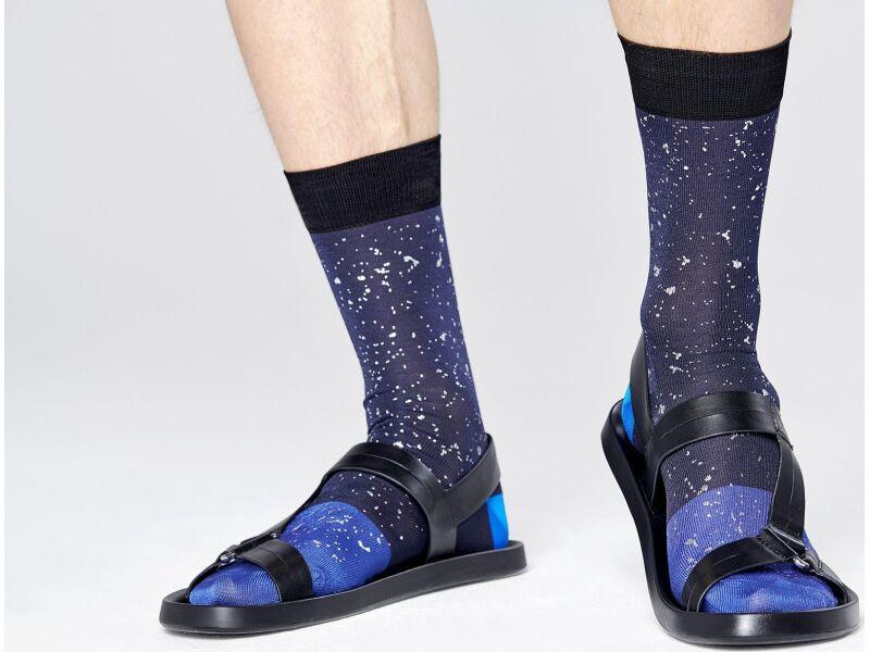 Happy Socks Dressed Stars Multi 6500