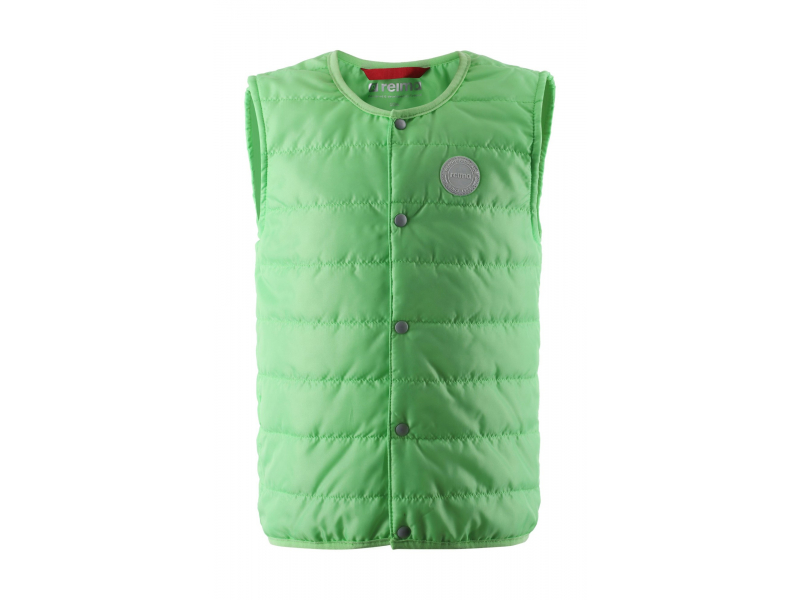 REIMA Sydvest Light Green