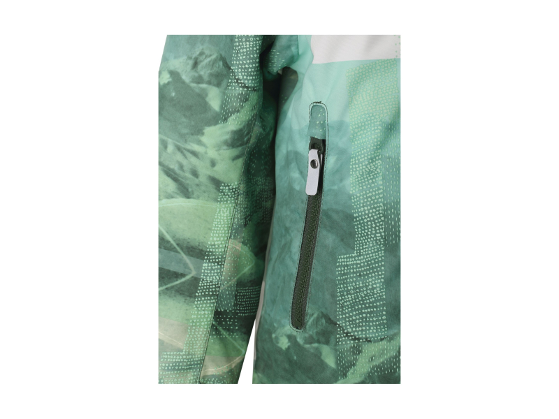 REIMA Schiff 521601B Dark Green