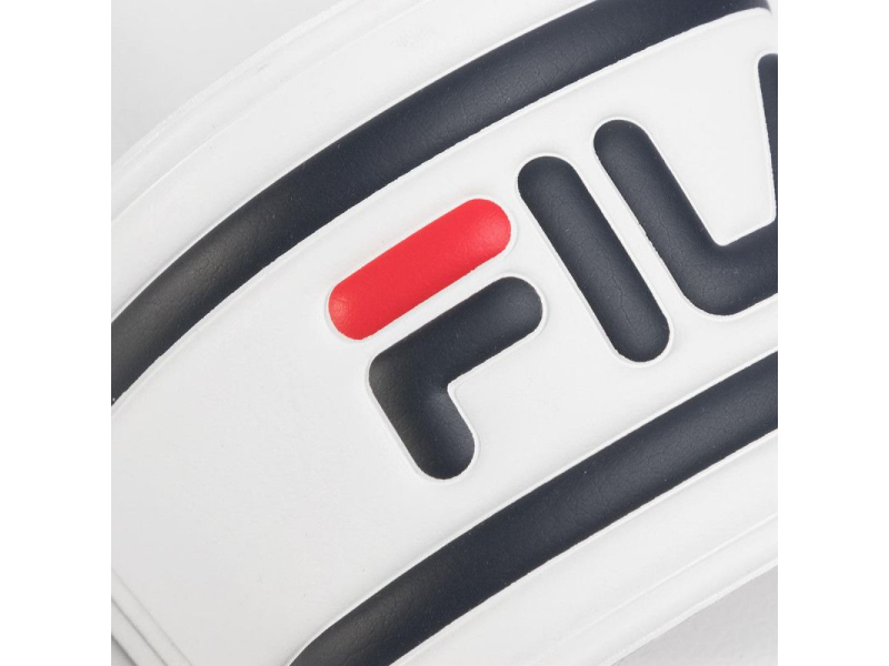 FILA Morro Bay Slipper 2.0 White