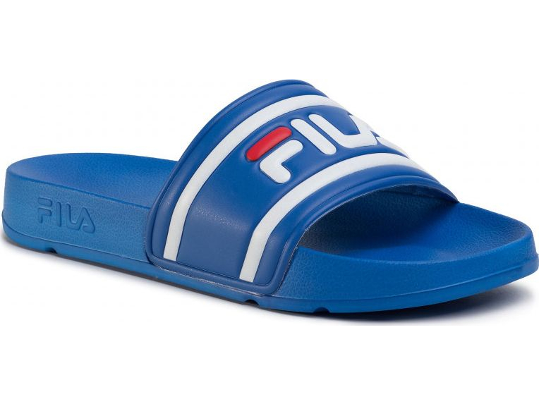 FILA Morro Bay Slipper 2.0 Olympian Blue