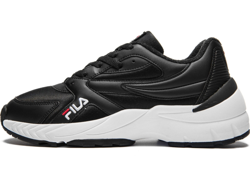 FILA Hyperwalker Low Black