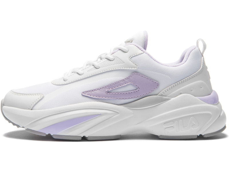 FILA Furore Low Women's White
