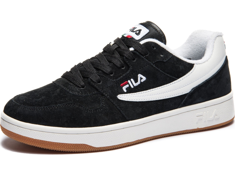 FILA Arcade S Low Black