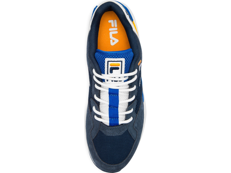 FILA Vault CMR Jogger CB Low Fila Navy/Olympian Blue