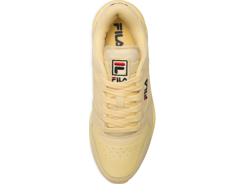 FILA Orbit CMR Jogger L Low Women's Limelight
