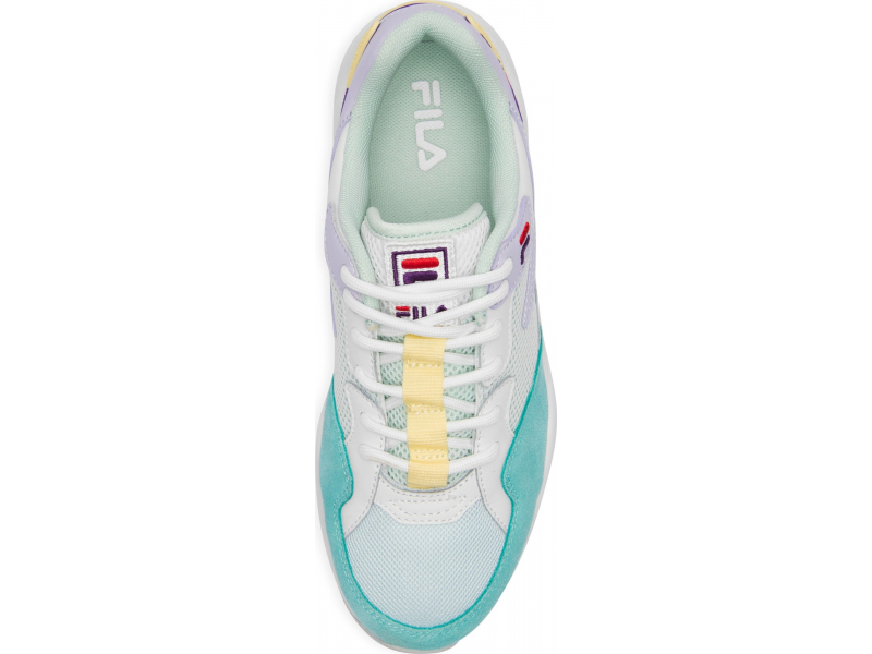 FILA Vault CMR Jogger CB Low Women's Soothing Sea