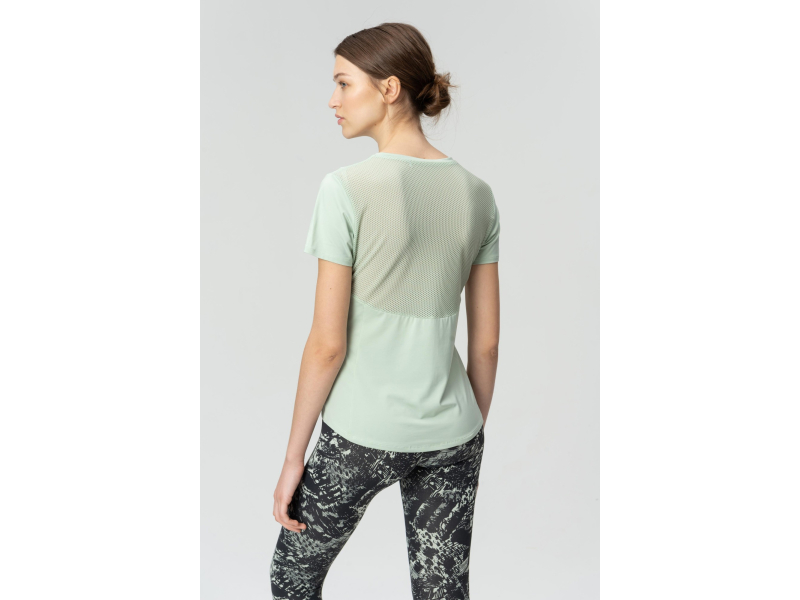 AUDIMAS Apranga Funkcionalūs marškinėliai 2011-185 Sea Foam