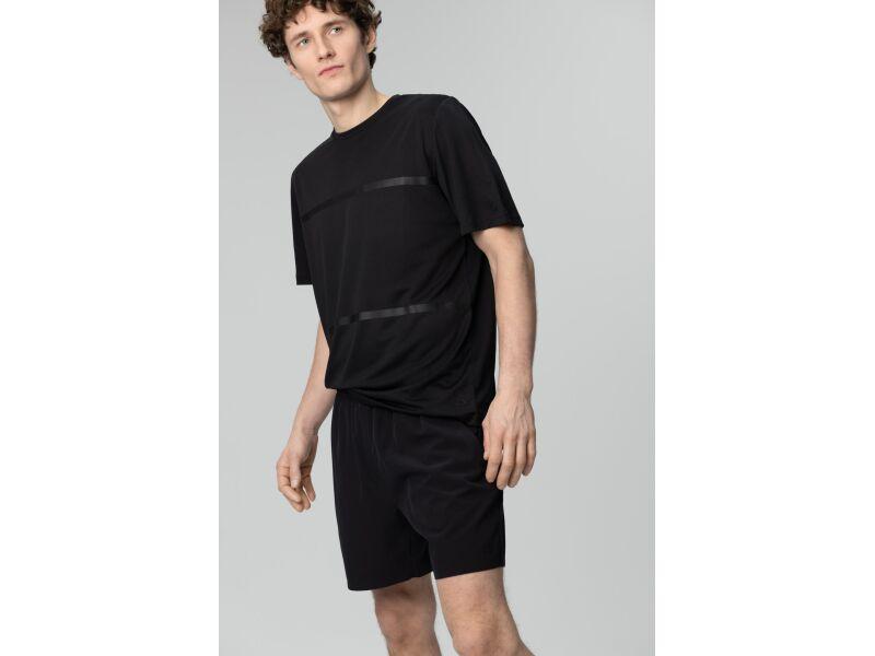 AUDIMAS Apranga Funkcionalūs marškinėliai 2011-495-1 Black
