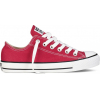 Converse Chuck Taylor All Star Ox Raudona/Balta