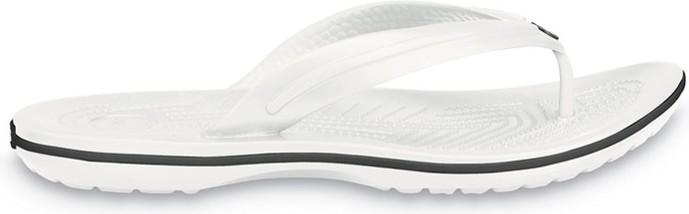 Crocs™ Crocband™ Flip White 47,5