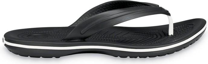 Crocs™ Crocband™ Flip Black 36,5