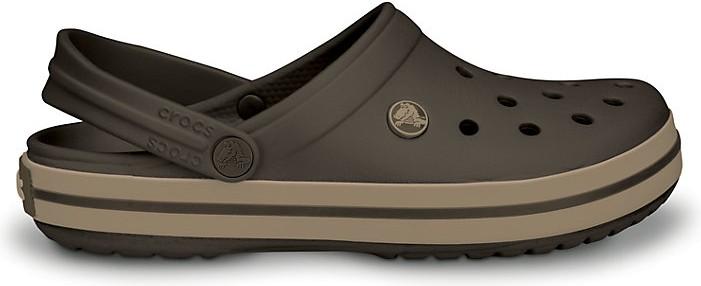 Crocs™ Crocband™ Ruda/Chaki 36,5
