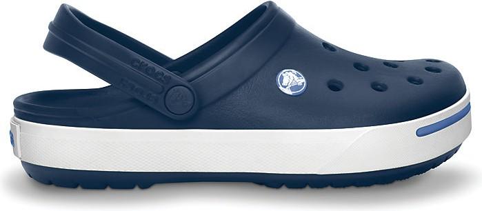 Crocs™ Crocband™ II Tamsiai mėlyna/Mėlyna 37,5