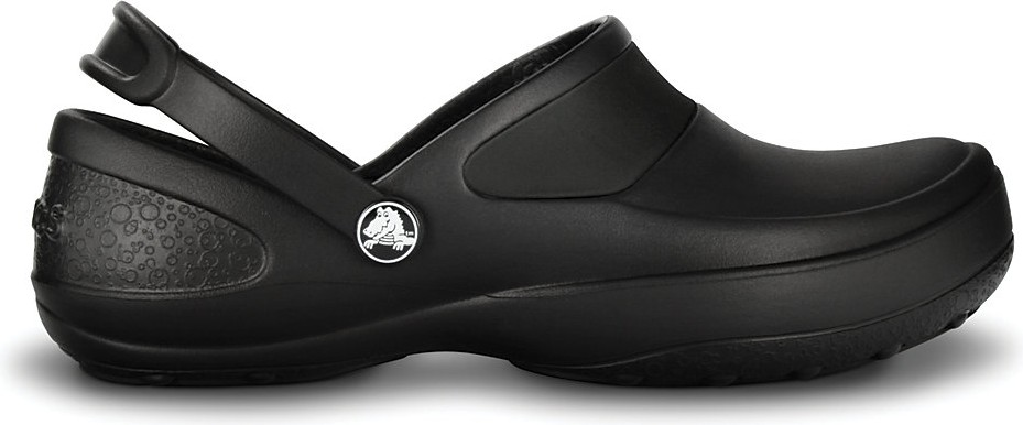 Crocs™ Mercy Work Black/Black 41