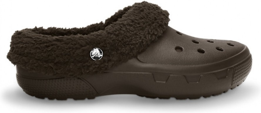 Crocs™ Mammoth Evo Clog Ruda/Ruda 42,5