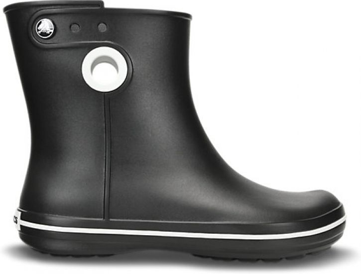 Crocs™ Women's Jaunt Shorty Boot Black 37,5
