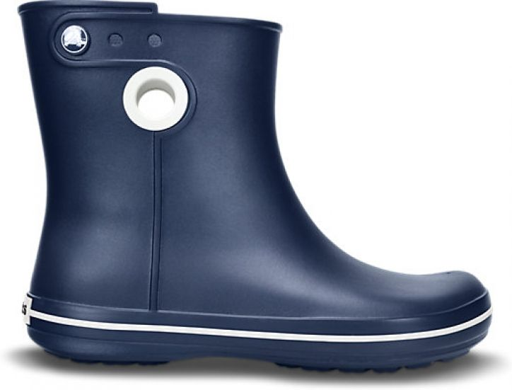 Crocs™ Women's Jaunt Shorty Boot Navy 33,5
