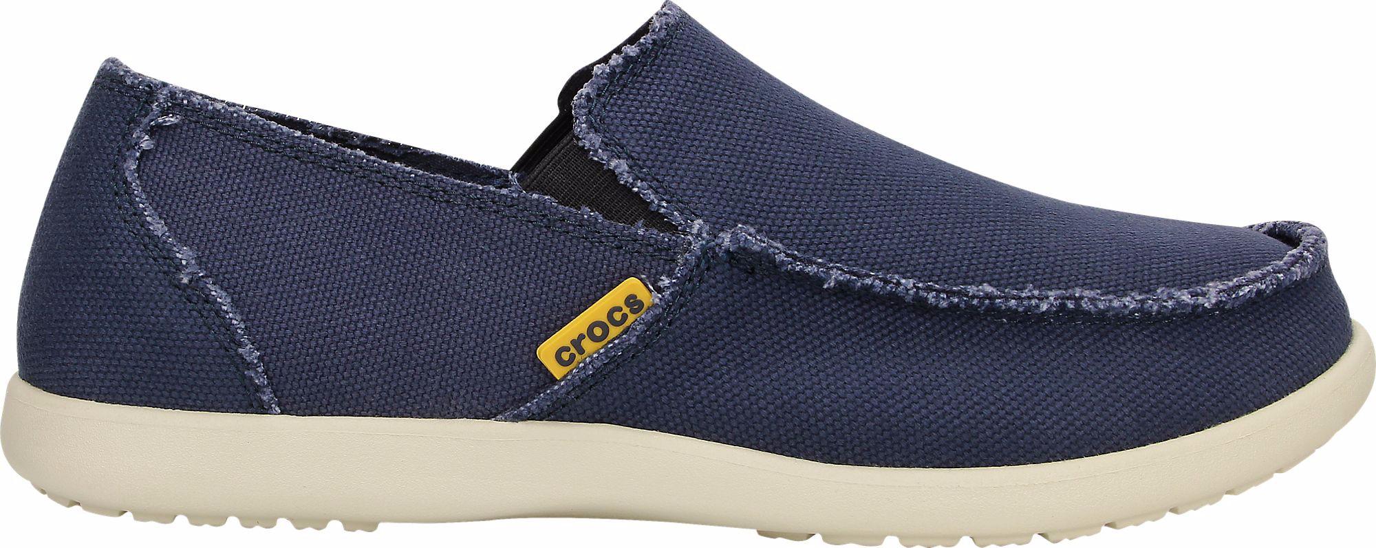 Crocs™ Santa Cruz Navy/Stucco 41