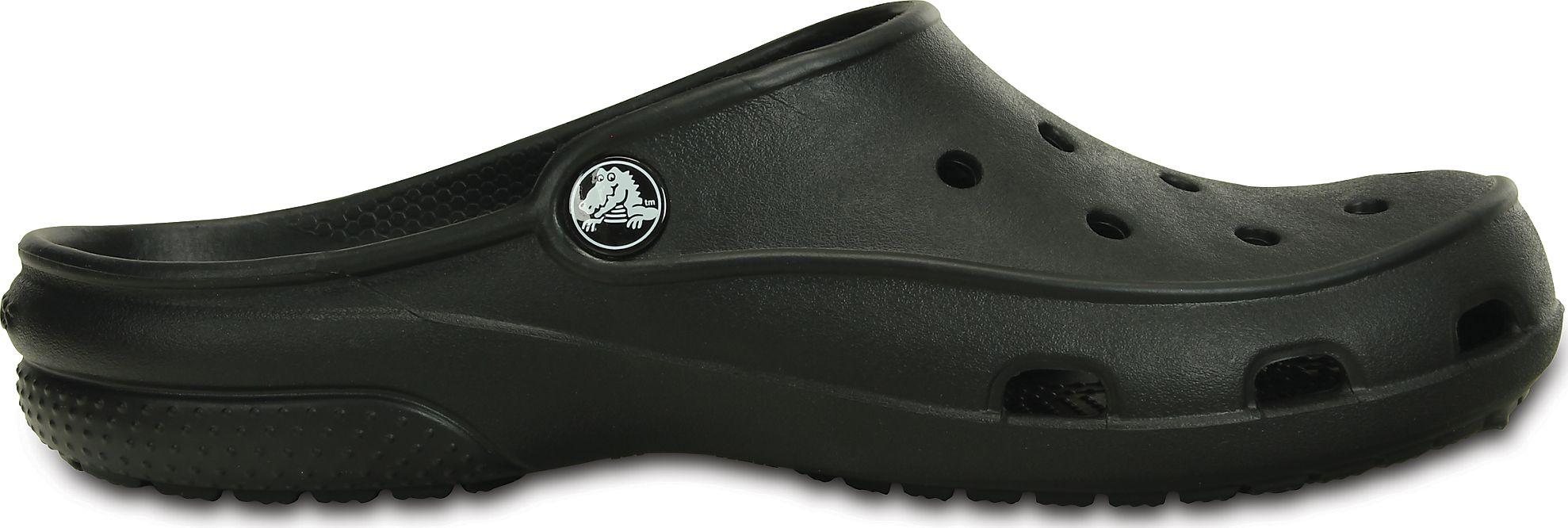 Crocs™ Women's Crocs Freesail Clog Black 36,5