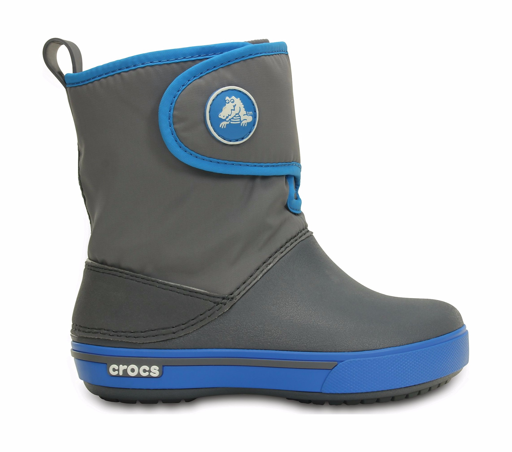 Crocs™ Kids' Crocband II.5 Gust Boot ...