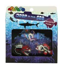 Crocs™ DEEP IN THE SEA 3PC-PACK