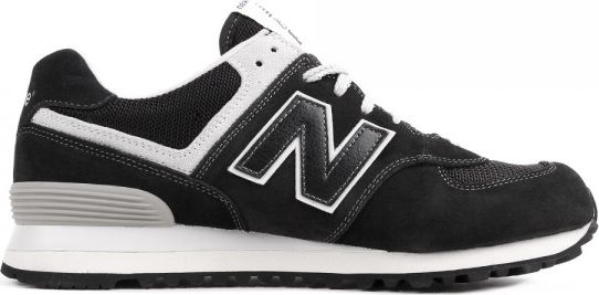 New Balance ML574 Black 43