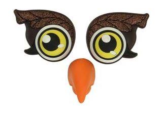 Crocs™ Crocs CAC OWL CRT-A-CLG DCLS PK-CARD