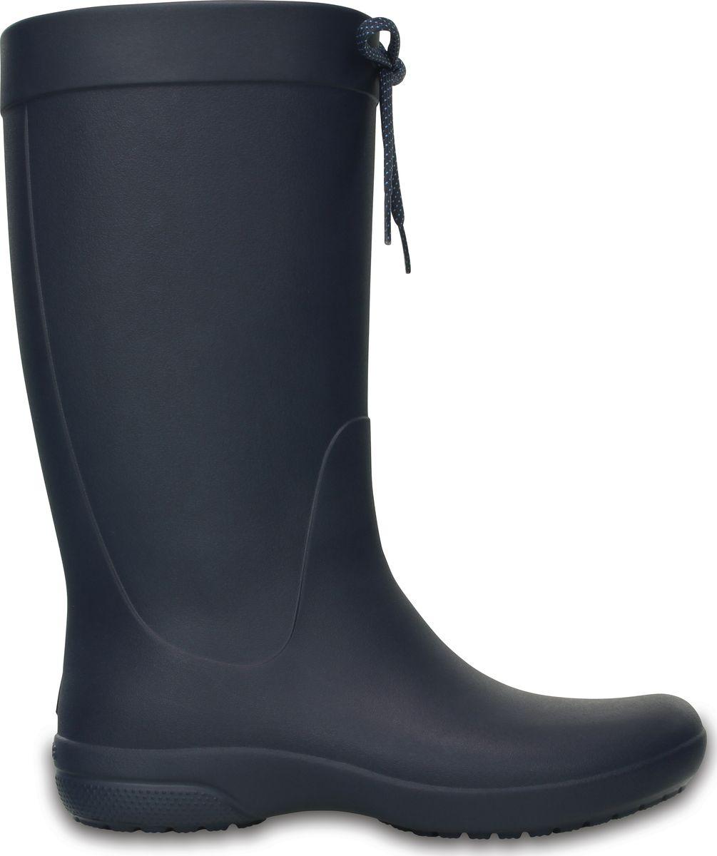 Crocs™ Freesail Rain Boot Navy 36,5
