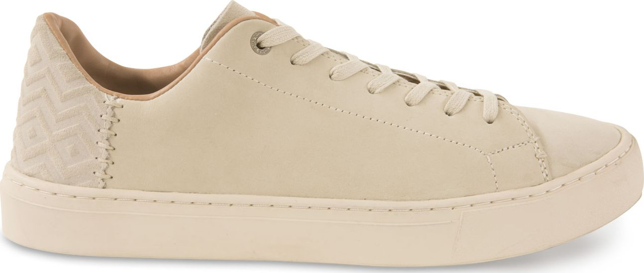 TOMS Nubuck Men's Lenox Birch 45