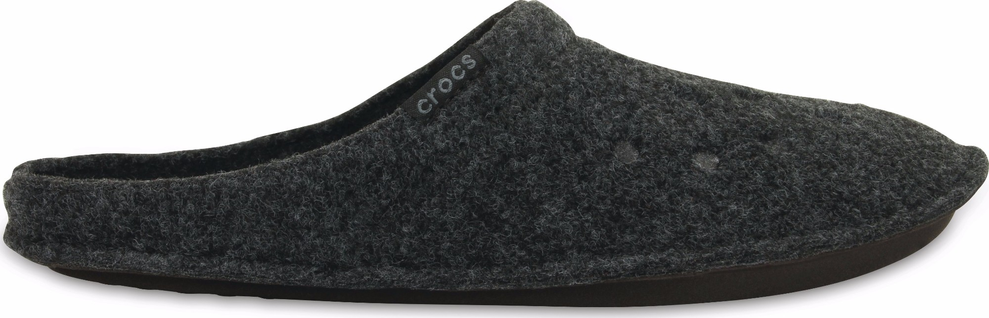 Crocs™ Classic Slipper Black/Black 41