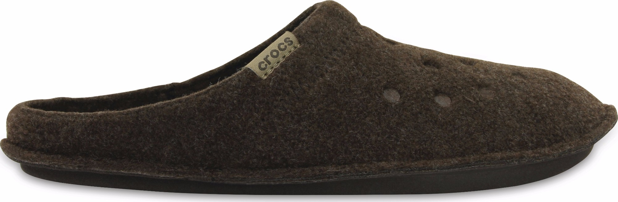 Crocs™ Classic Slipper Espresso/Walnut 41