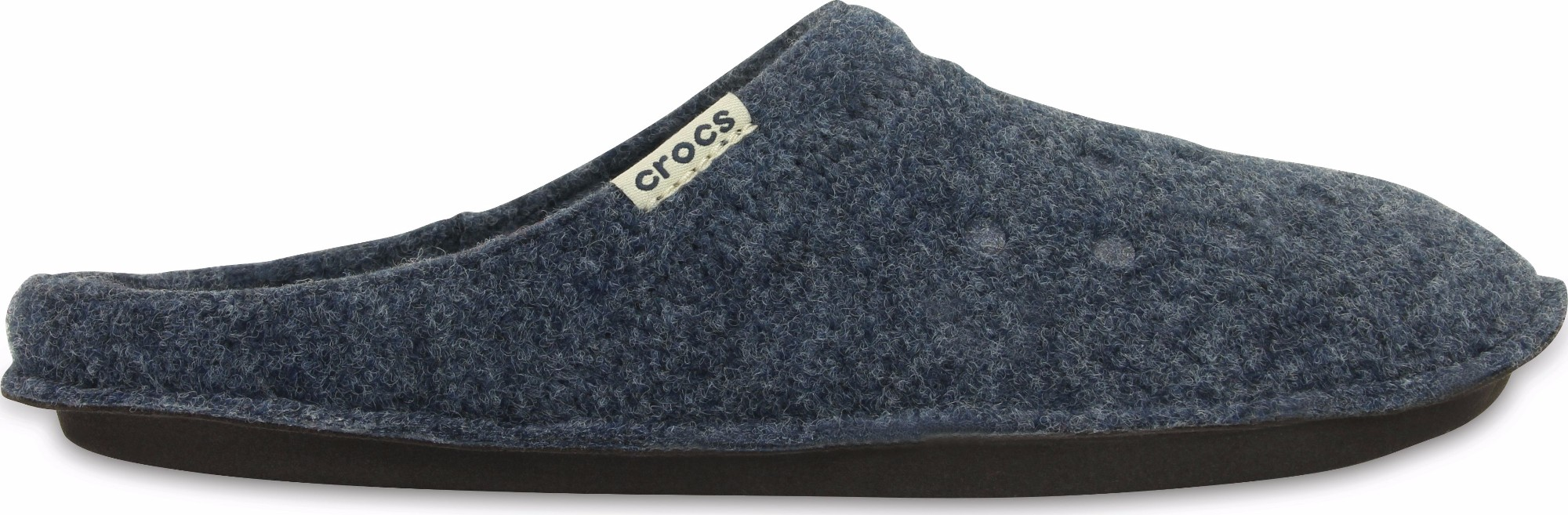 Crocs™ Classic Slipper Nautical Navy/Oatmeal 39,5