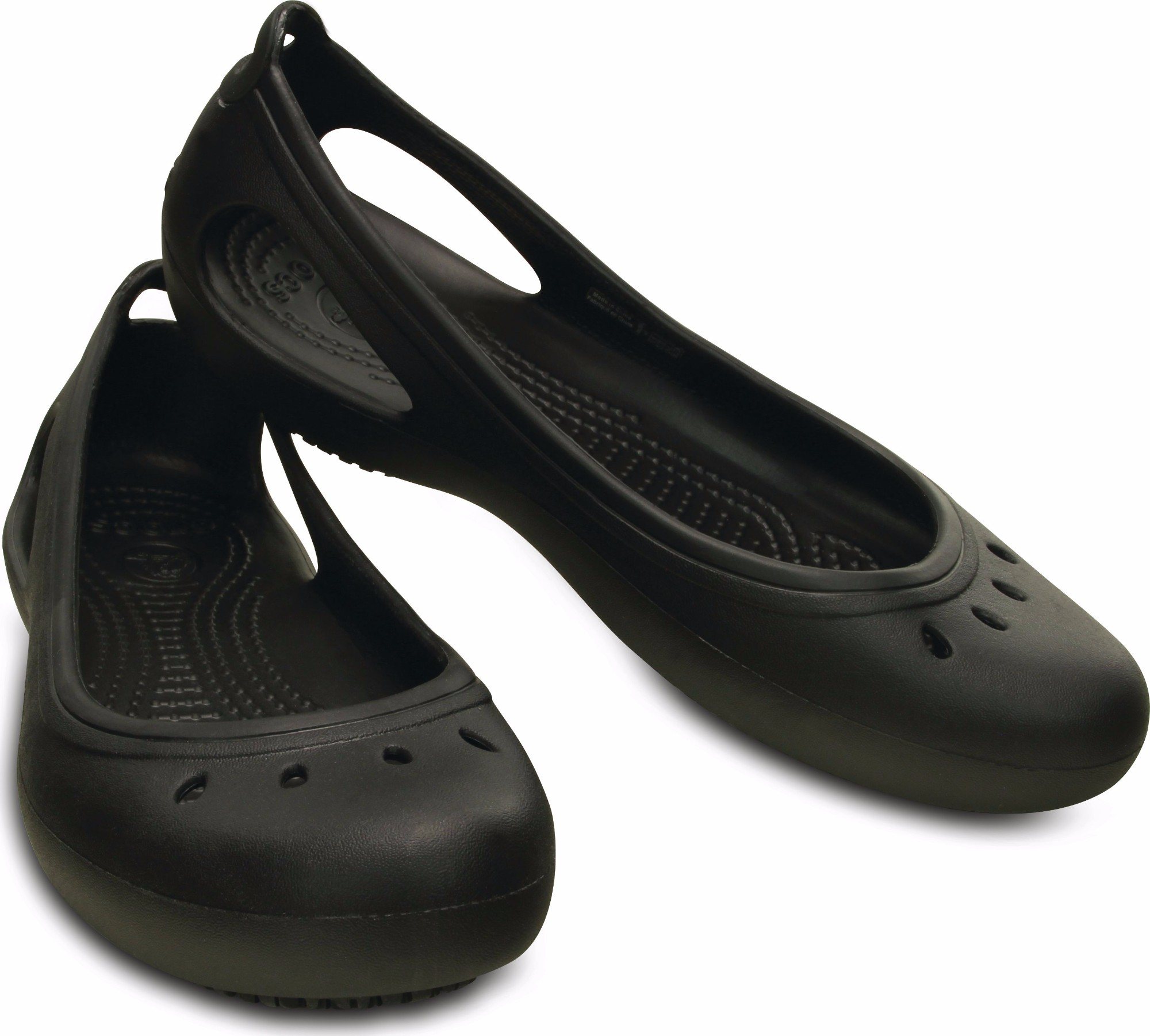 Crocs™ Kadee Work Flat | OPEN24.LT