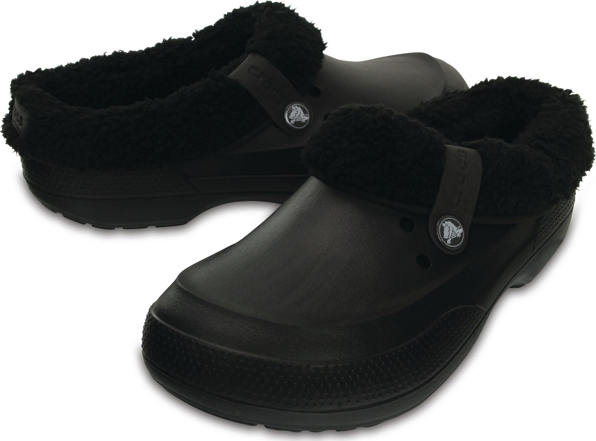 f26964385833 Previous. Crocs™ Classic Blitzen II Clog Black Black ...
