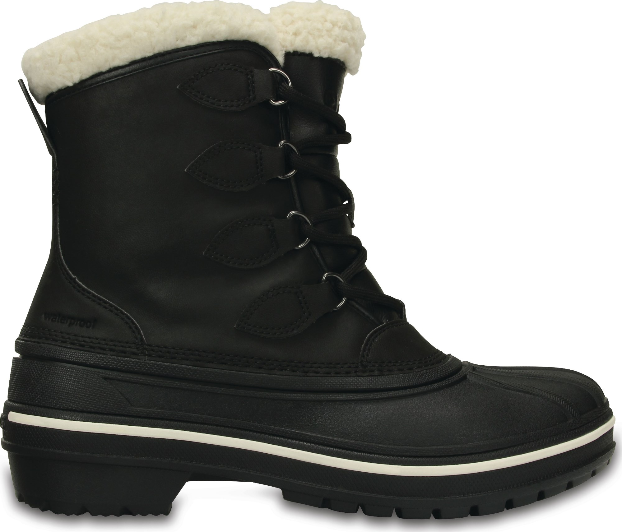 Crocs™ AllCast II Boot Black 39,5