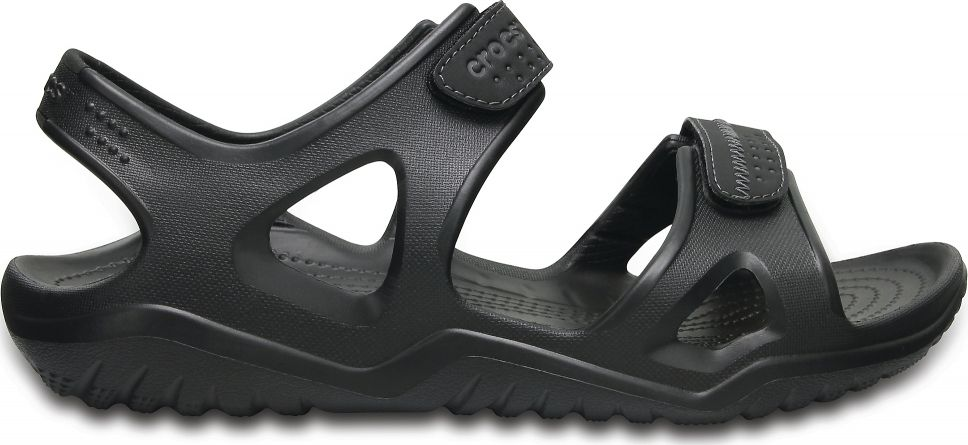 Crocs™ Swiftwater River Sandal Black/Black 39,5