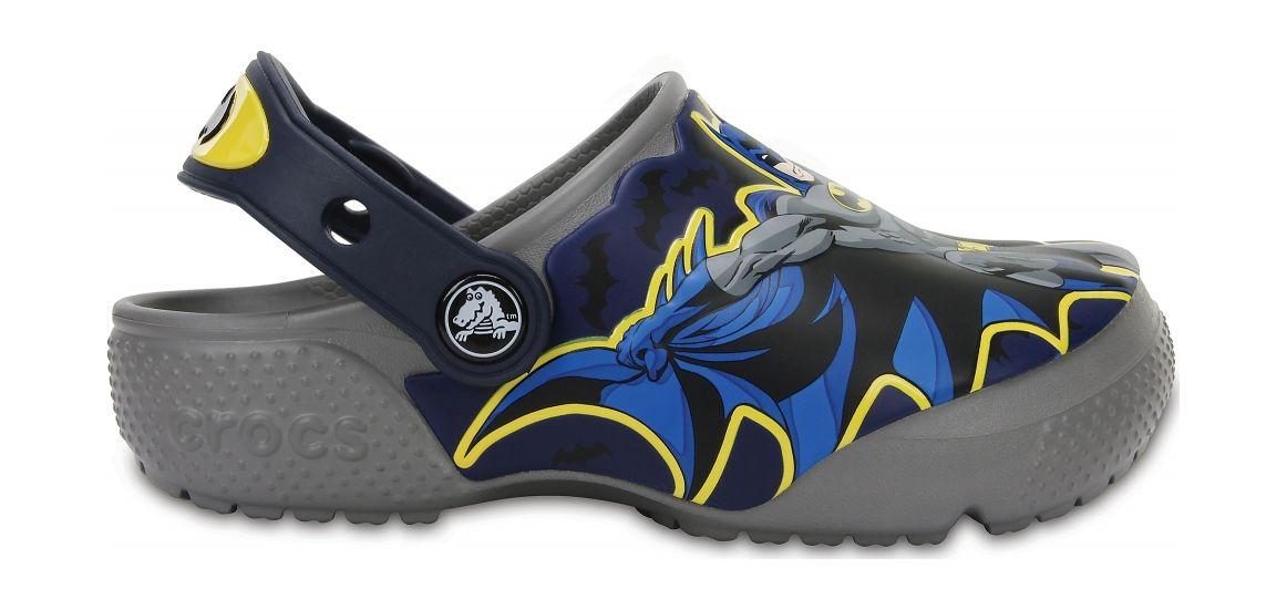 509c5d036dccb1 Crocs™ Funlab Batman