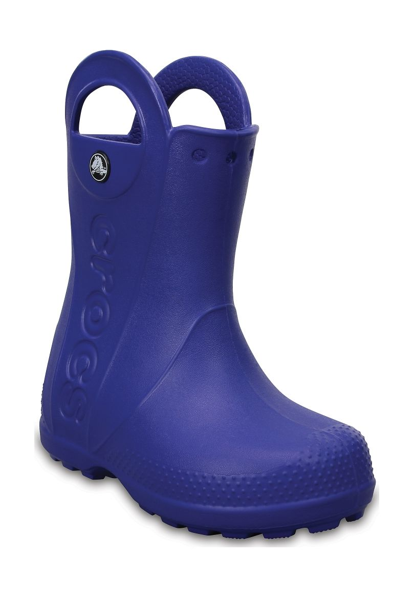 Crocs Kids Handle It Rain Boot Open24 Lt