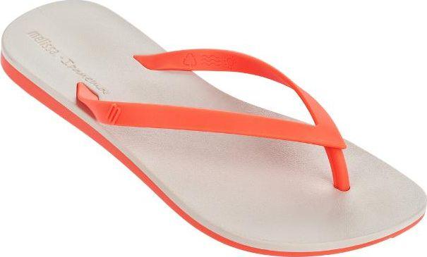 Melissa Ipanema AD Orange/Beige 35,5