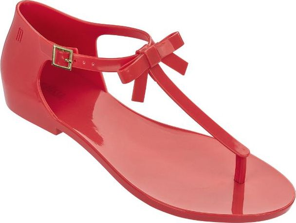 Melissa Honey AD Red/Rojo 39
