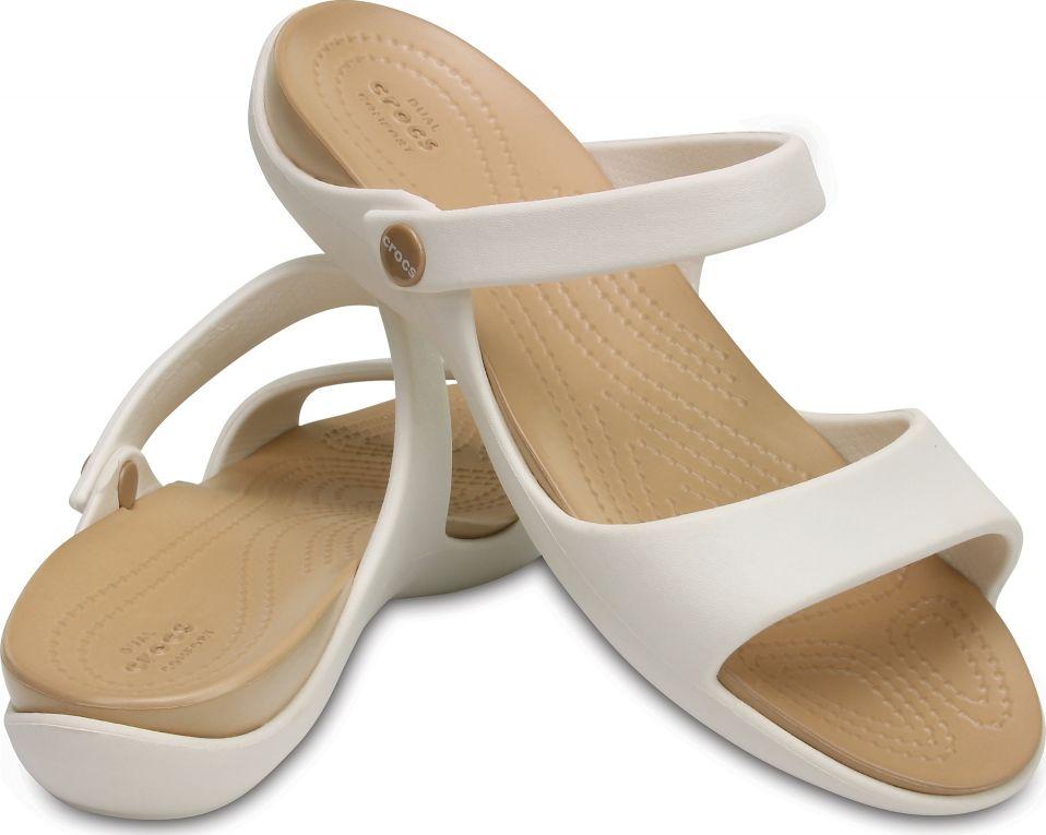 0d1107308fb6bd Previous. Crocs™ Cleo V Sandal ...
