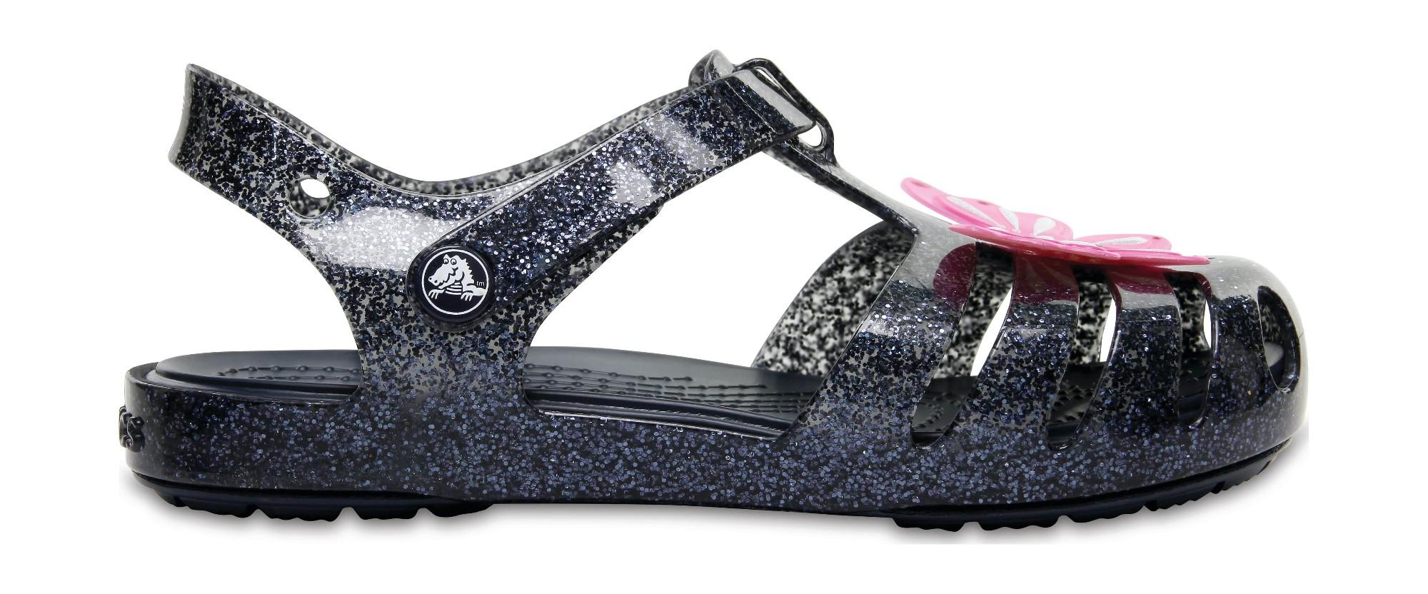 Crocs™ Isabella Novelty Sandal Navy 22
