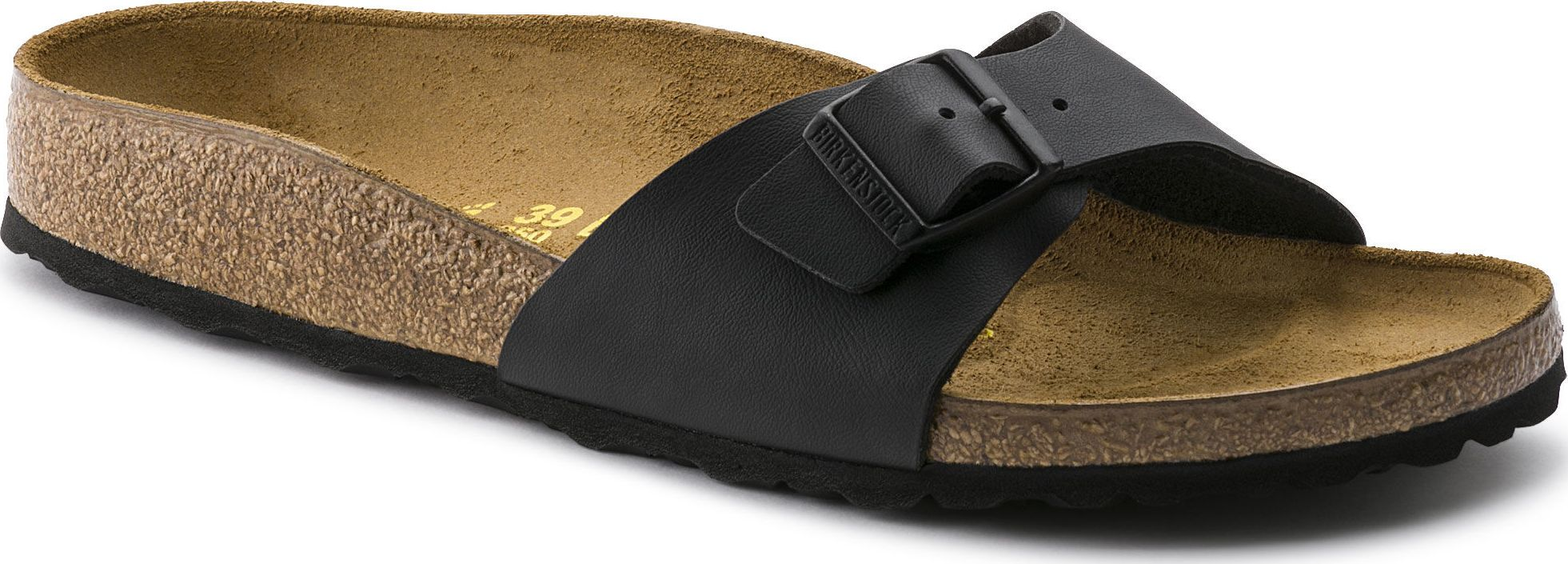 Birkenstock Madrid Black 38